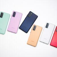"""Galaxy S20 FE llega a México: el flagship """"barato"""" y colorido de Samsung, lanzamiento y precio oficial"""