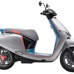 Foto 12 de 13 de la galería kymco-i-one-dx-2020 en Motorpasion Moto