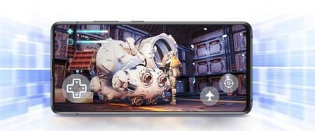 Samsung Galaxy A51 5g Procesador