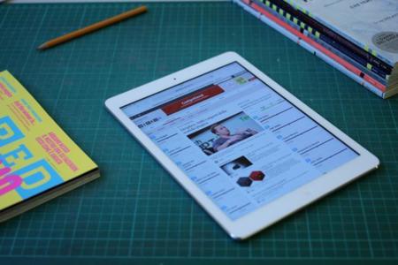 El iPad y los tablets aún estarían esperando su momento