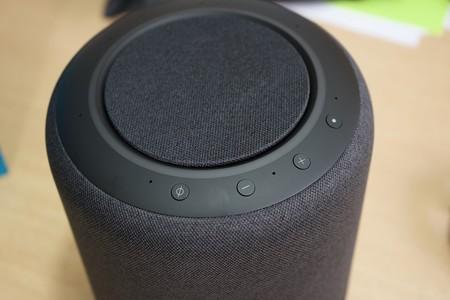 Echo Studio Review Xataka Controles