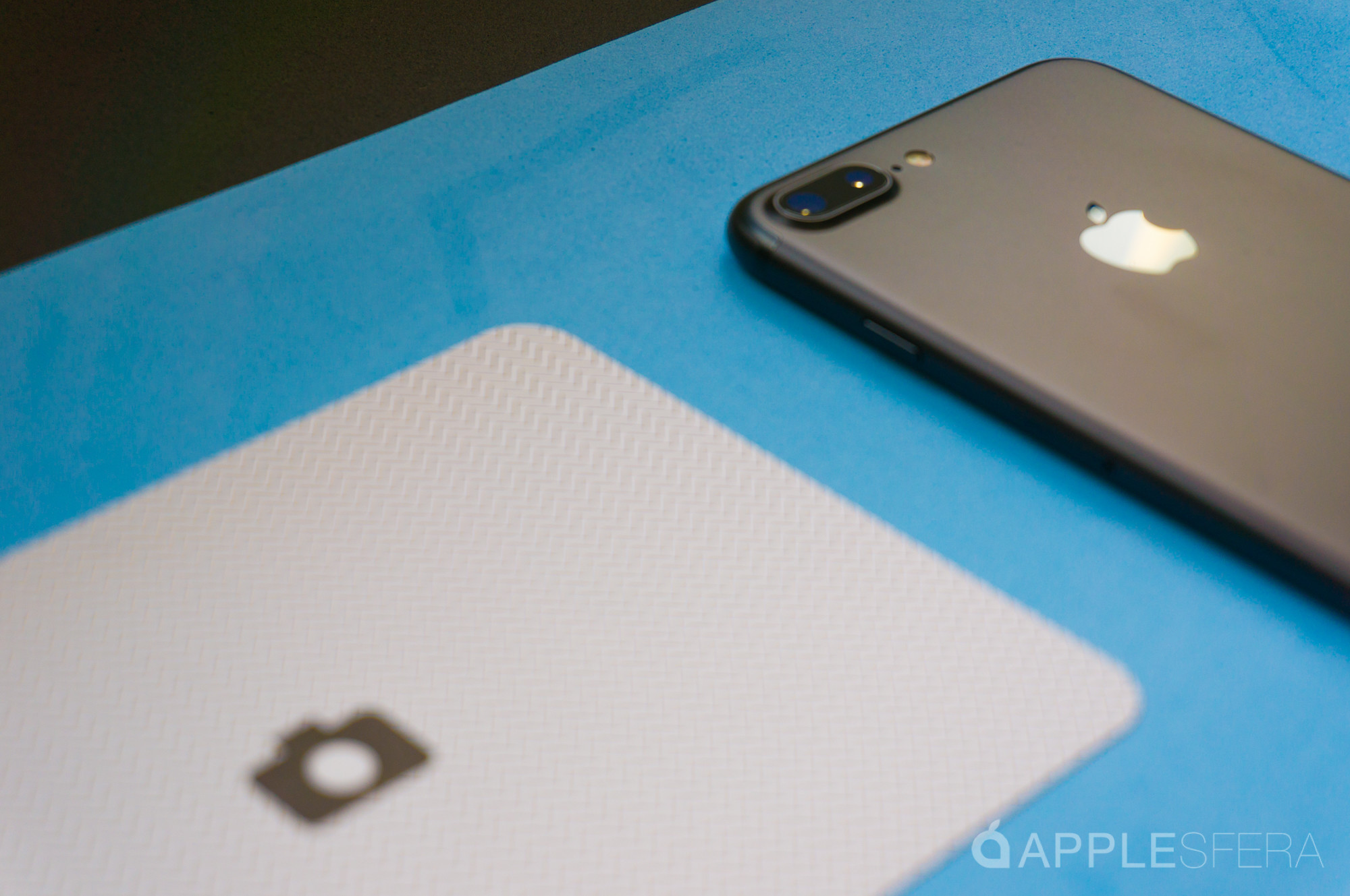 Foto de Diseño del iPhone 7 Plus (17/51)