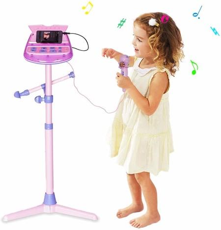 microfono musical