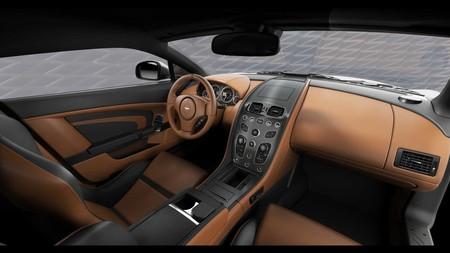 Aston Martin Vantage V12 Zagato Heritage Twins 2021 5