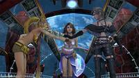 Mayo es un buen mes para disfrutar del lanzamiento de Final Fantasy X|X-2 HD para PS4