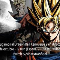 Jugamos en directo a Dragon Ball Xenoverse 2 a las 17:00h (las 10:00h en Ciudad de México) [Finalizado]