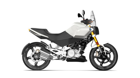 Bmw G310r Ied Concepts 2017 4
