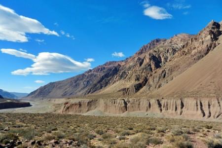 Rio Grande Mendoza