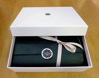 GlossyBox, recibiendo una caja de muestras en casa todos los meses