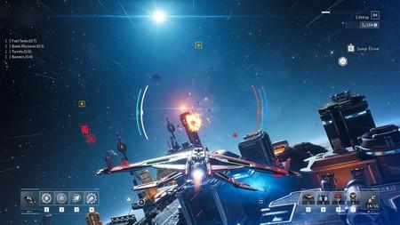 """Los creadores de Everspace 2 no quieren que sea exclusivo de Epic: """"Valve tiene la mejor plataforma"""""""