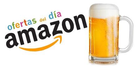 Para que el Mundial no te pille sin cerveza: 3 tiradores en oferta, sólo hoy, en Amazon