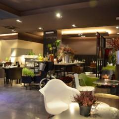 Foto 2 de 14 de la galería restaurante-labarra en Trendencias Lifestyle