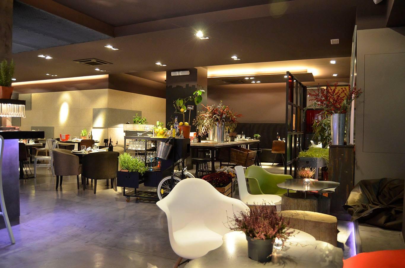 Foto de Restaurante Labarra (2/14)