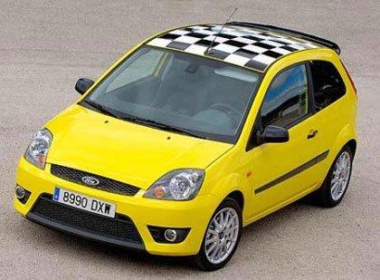 Ford Fiesta Daytona, nueva edición especial