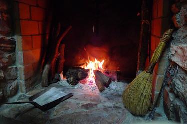 Cómo evitar incendios provocados por estufas en invierno