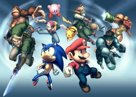 Veremos el 'Smash Bros.' de Wii U en el próximo Nintendo Direct