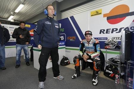 Maverick Viñales estará finalmente en el Team Laglisse con KTM