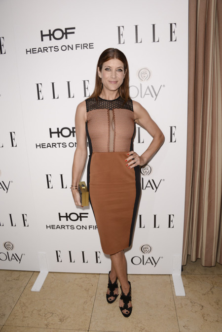Kate Walsh Elle Women Television 2015