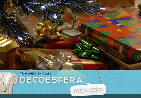 ¿Qué os ha dejado el Papá Noel decorativo? La pregunta de la semana