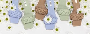 Las sandalias trenzadas que arrasan este verano: 19 modelos de tacón y planos para lucir con todos los looks
