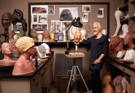 Rick Baker se retira: cómo el ordenador mató a un genio de los efectos especiales