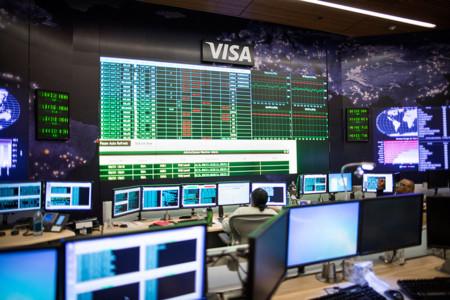 Visa Token Fintech4