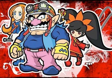 'WarioWare D.I.Y.', sobredosis de sangre y violencia en Nintendo DS