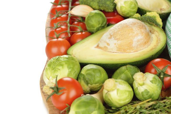 10 alimentos con m s potasio que el pl tano - Alimentos en potasio ...