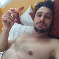 ¿Quién ha dejado plantado en la cama a James Franco?
