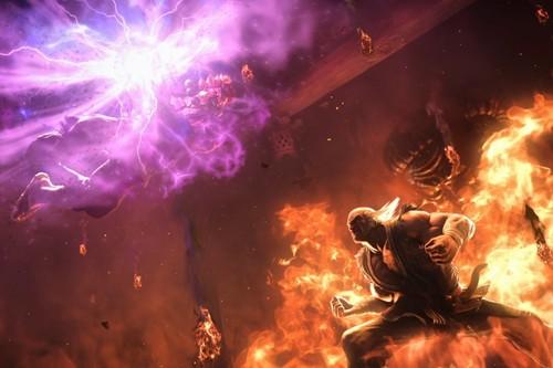 World War Z, Tekken 7, ARMS y más juegos gratis de este fin de semana junto con 30 ofertas que debes aprovechar
