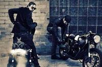 Colección Oscar de Alpinestars: en moto y con estilo