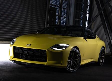 Nissan Z Proto Concept 2020 1600 02