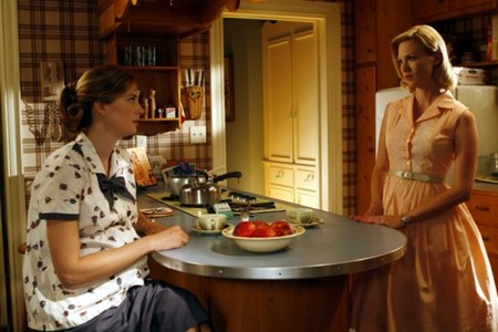 Cocinas en serie: Mad Men