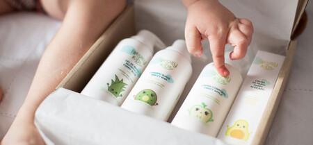 Cosmetica Natural Infantil Freshlykids