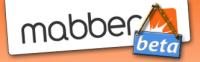Mabber, mensajería via web y móvil
