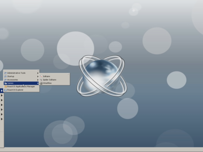 17 años después, ReactOS prepara la versión 0.4 de su Windows de código abierto