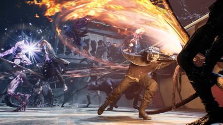 Devil May Cry 5 nos muestra unas épicas escenas en un videoclip colaborativo con el grupo HYDE
