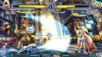 'BlazBlue: Continuum Shift II' confirmado para PSP
