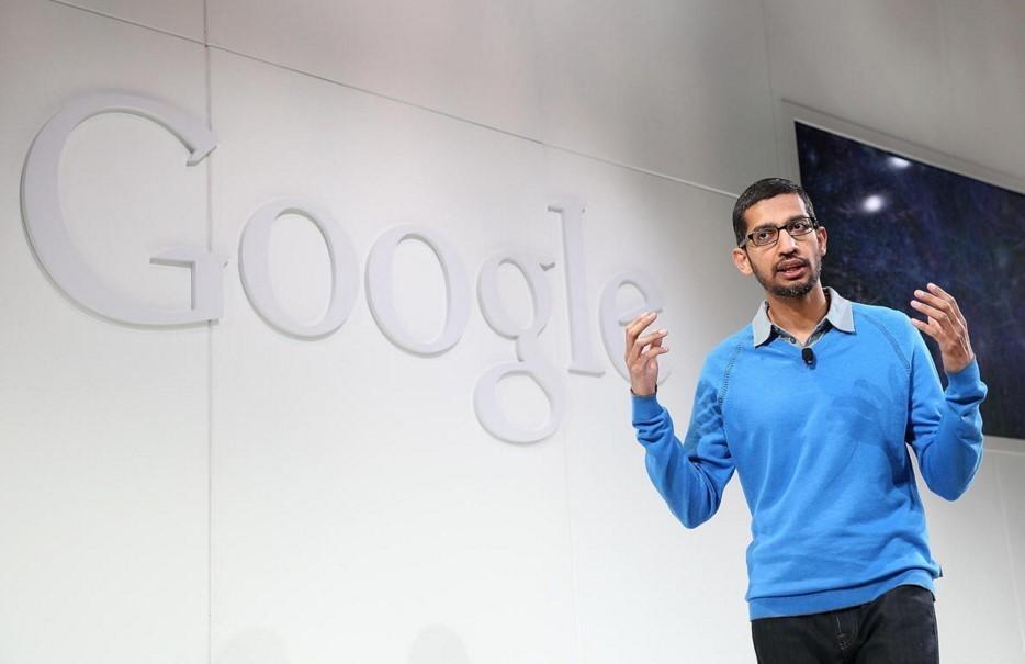 Sundar Pichai es ahora el nuevo CEO de Alphabet y Google en una nueva e importante reestructura de la compañía