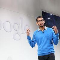 Sundar Pichai es ahora el nuevo CEO de Alphabet y Google en una nueva e importante reestructuración de la compañía