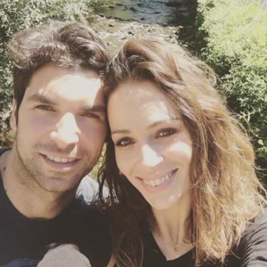 Eva González olvida la cornada de Cayetano y se toman unas románticas vacaciones en Ibiza