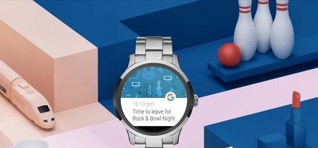 Google confirma las razones detrás del retraso de la actualización de Android Wear 2.0