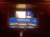 Organos de Administración y juntas de accionistas de las Sociedades Mercantiles