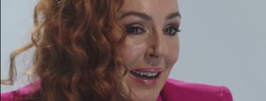"""El calvario que sufrió Rocío Carrasco por la infidelidad de Antonio David con una camarera: """"Si no llego a estar embarazada, no entra más por la puerta"""""""