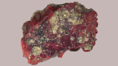 Este cuasicristal recién descubierto ha sido creado por humanos, por la primera prueba de bomba atómica