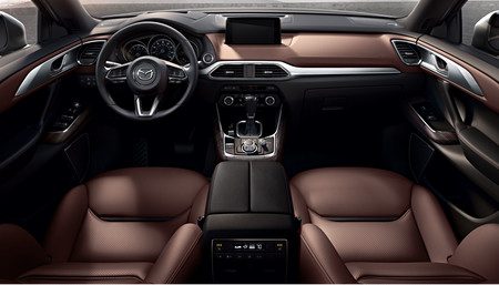 Mazda CX-9 Signature, el SUV con acabados premium de la casa japonesa ya está a la venta en México