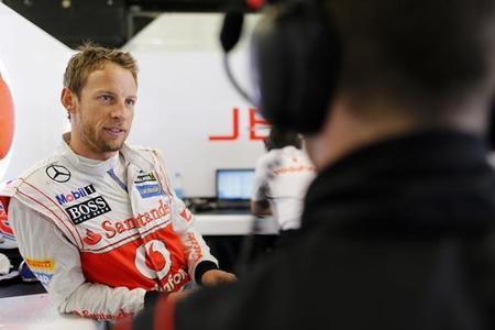 Jonathan Neale espera que Jenson Button permanezca en McLaren cuando Honda sea su motorista