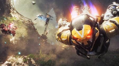 EA lo confirma: Anthem no ha cumplido sus expectativas de ventas