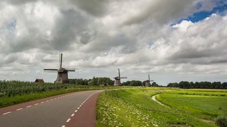 Windmills 2656209 960