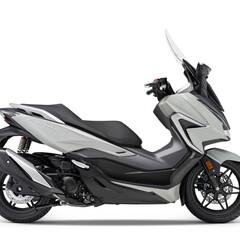 Foto 9 de 11 de la galería honda-forza-350-2021 en Motorpasion Moto